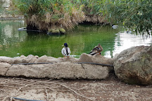 Parque Zoologico Prudencio Navarro, Ayamonte, Spain