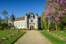 Chateau de Saint-Germain-de-Livet, Lisieux, France