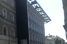 House of Terror Museum, Budapest, Hungary