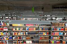 Universitatsbibliothek Freiburg, Freiburg im Breisgau, Germany