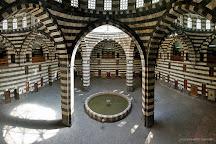 Khan Asaad Basha, Damascus, Syria