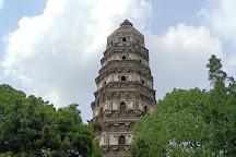 Tiger Hill, Suzhou, China