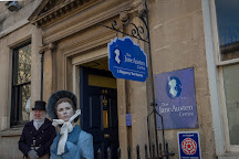 The Jane Austen Centre, Bath, United Kingdom