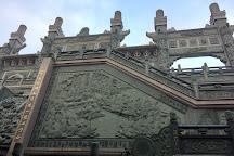 Wenwu Temple, Yuchi, Taiwan