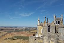 Castillo de Almodovar del Rio, Almodovar del Rio, Spain
