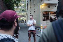 Drinking History Tours, Melbourne, Australia