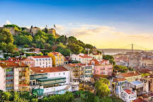 Spain and Portugal Vacations, Lisbon, Portugal