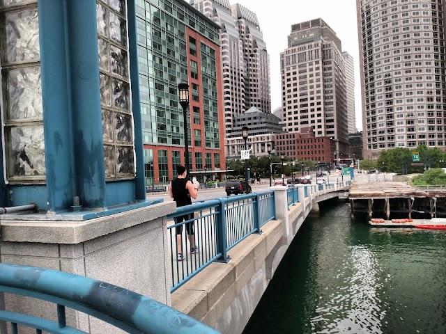 Evelyn Moakley Bridge