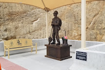 Granite 19 Hotshots Memorial, Yarnell, United States