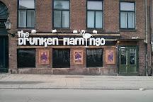 The Drunken Flamingo, Copenhagen, Denmark