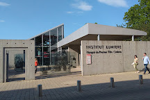 Institut & Musee Lumiere, Lyon, France