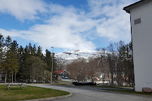Tromsø Museum – Universitetsmuseet, Tromso, Norway
