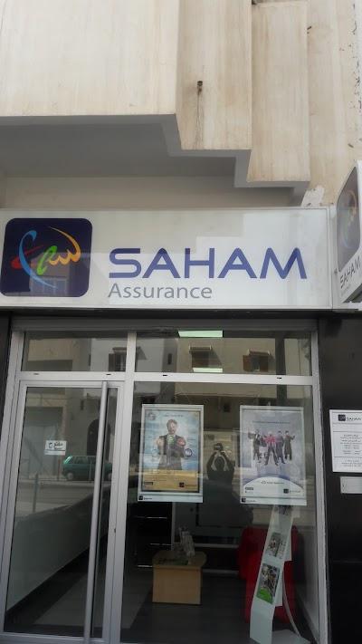 saham assurance bureau direct akkari