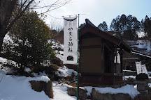 Kaeru Shrine, Gero, Japan