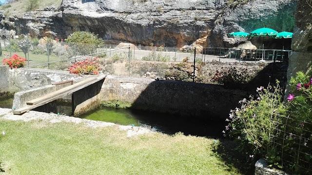 Moulin de Caoulet