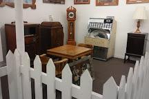 Range Riders Museum, Miles City, United States