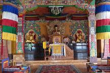 Sakya Tangyud Monastery, Kaza, India