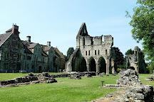 Much Wenlock Priory, Much Wenlock, United Kingdom