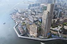 Victoria Dockside, Hong Kong, China