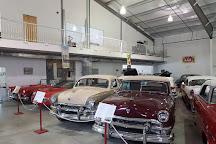 Nixdorf Classic Cars, Summerland, Canada
