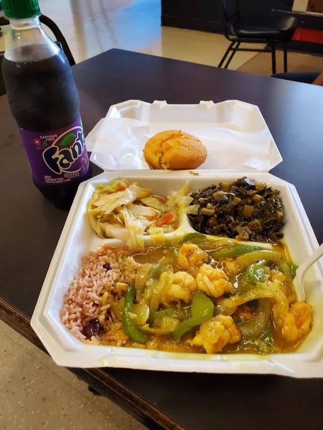 Jamaican Soul