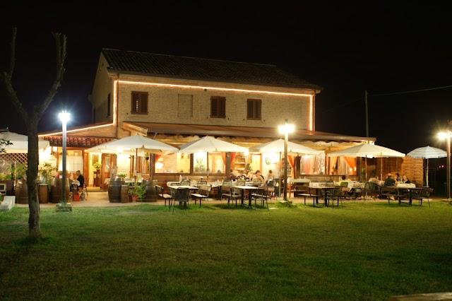 Farmhouse Il Gallo Rosso Di Zanuccoli Sandra
