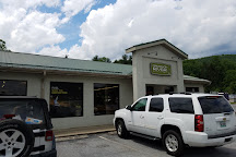 Davidson River Outfitters, Pisgah Forest, United States