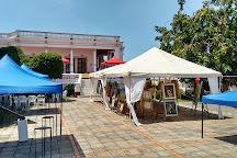 Museo de Arte Sacro, Asuncion, Paraguay