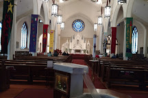 The Catholic Shrine of the Immaculate Conception, Atlanta, United States