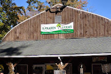Karabin Farms, Southington, United States