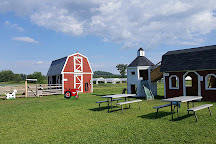 Sherman Farm, Conway, United States