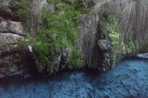 Kaklik Cave, Pamukkale, Turkey