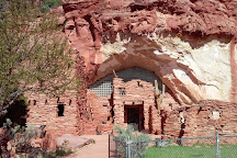 Moqui Cave, Kanab, United States