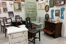 Florence Antique Mall, Florence, United States