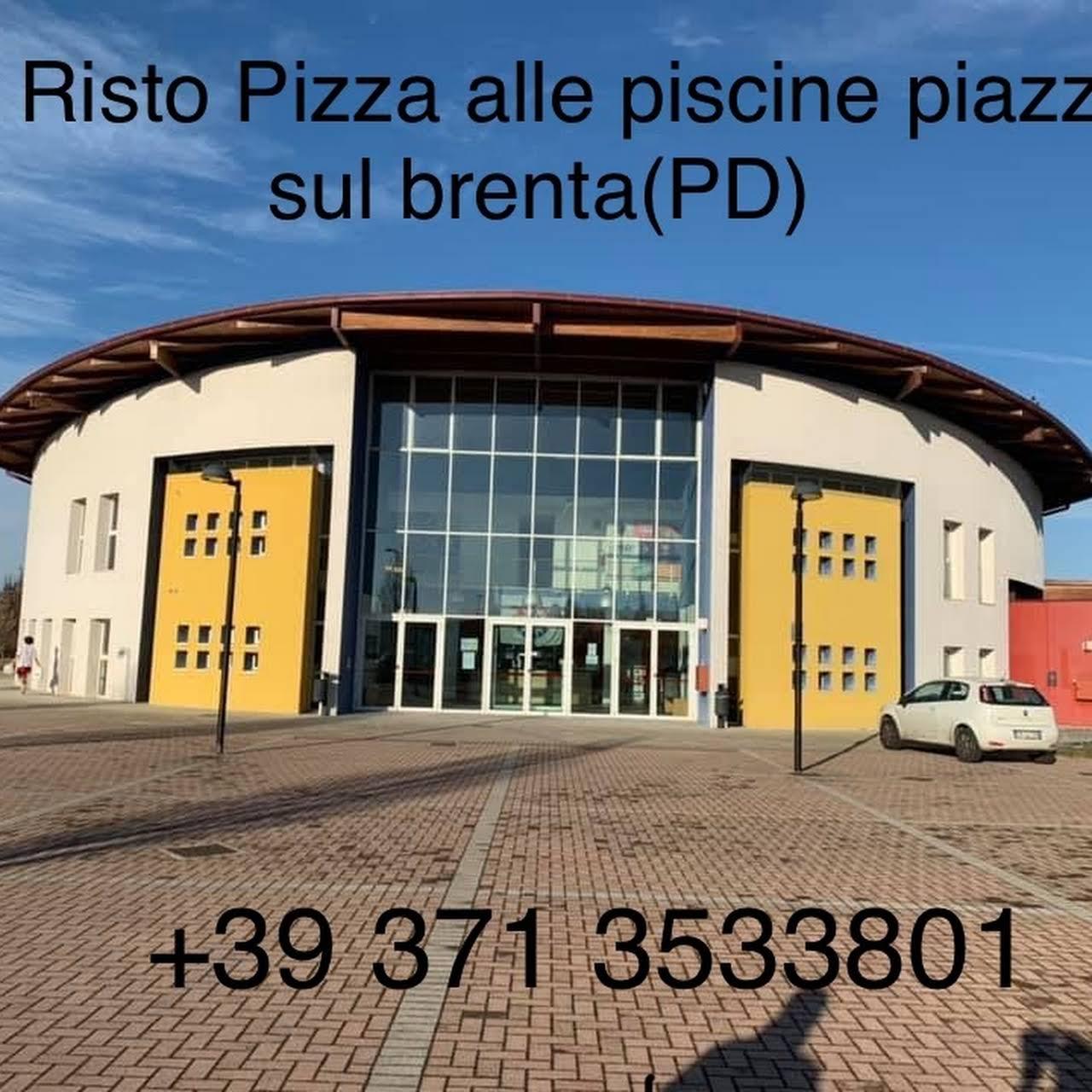 Piscina Piazzola Sul Brenta pizzeria-ristorante alle piscine - ristorante a piazzola sul