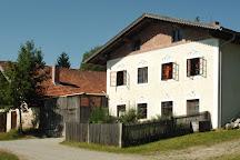 Finsterau Freilichtmuseum, Bavaria, Germany