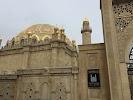 Мечеть Тезе Пир