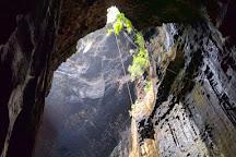 Gomantong Cave Sandakan, Sandakan, Malaysia