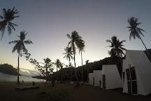 Carnasa Island, Malapascua Island, Philippines