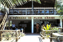 Playa Caribe, Juan Griego, Venezuela