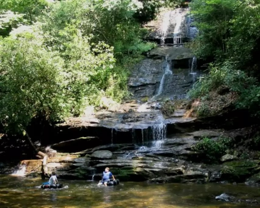 Vacation Home Rentals in Bryson City