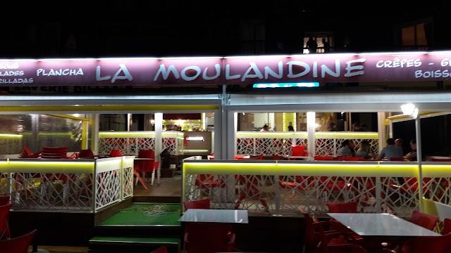 La Moulandine