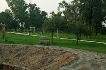 Rose and Jasmine Garden, Islamabad, Pakistan