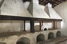 Reconcavo Wanderley Pinho Museum, Candeias, Brazil