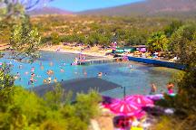 Kayra Beach Club, Dikili, Turkey