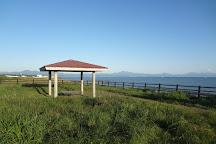 Notsuke Peninsula, Betsukai-cho, Japan
