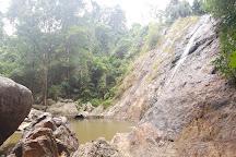 Na Muang Waterfall, Ko Samui, Thailand