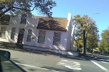 The Demo Kitchen, Stellenbosch, South Africa