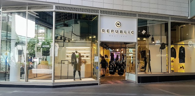Republic Boutique
