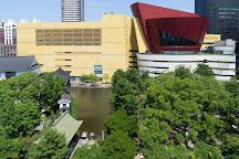 Riverwalk Kitakyushu, Kitakyushu, Japan